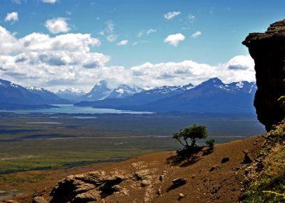 Horseback-riding Cerro Dorotea