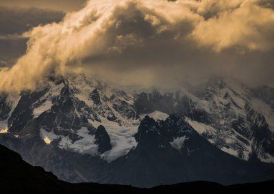 Paine Grande. Foto: Alan Oyarzo
