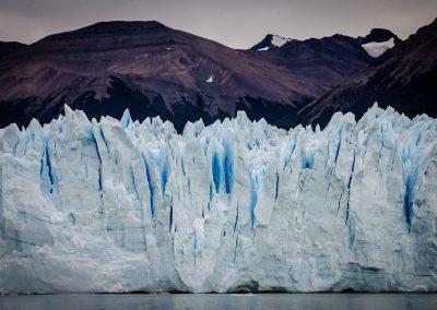 Glaciar Perito Moreno. Foto: Jorge Ruiz